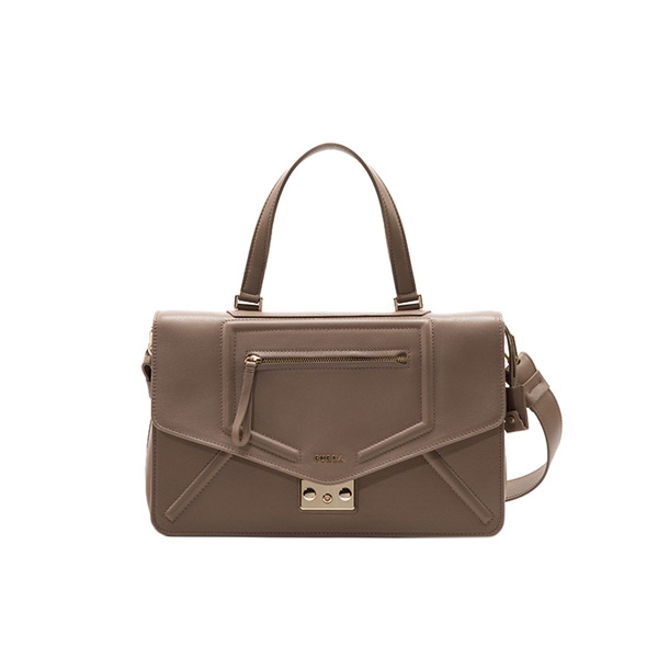 FURLA ALICE SHOULDER BAG COLOR DAINO