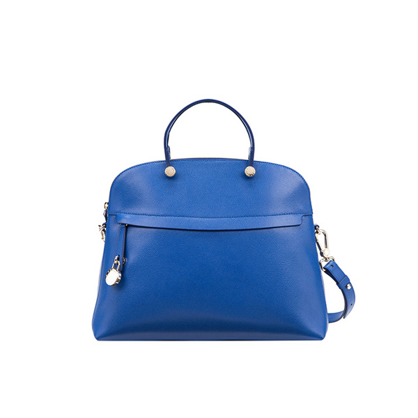 FURLA PIPER TOP HANDLE OCEAN