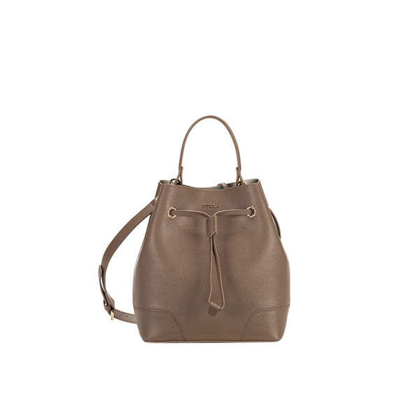 FURLA STACY BUCKET BAG COLOR DAINO