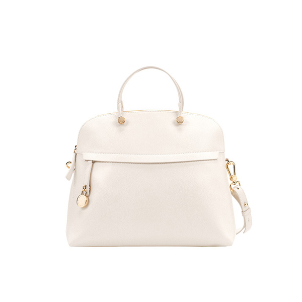 FURLA PIPER TOP HANDLE PETALO