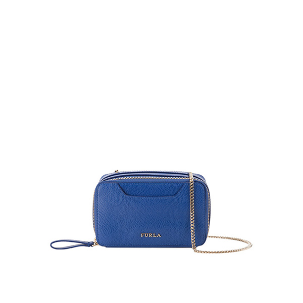FURLA MINNIE CROSSBODY OCEAN